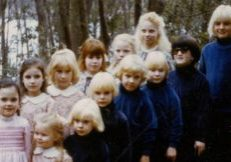 The Family - Growing up in a cult
