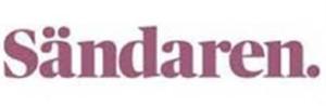Sändaren logo