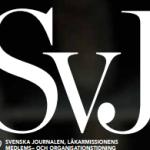 Svenska Journalen logo