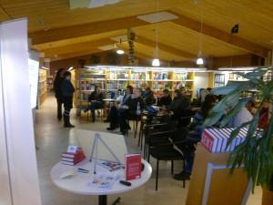 Trelleborgs Bibliotek