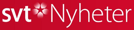SVT NYHETER logga