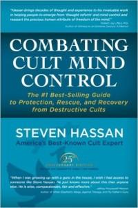 Combating cult mind control Steven Hassan