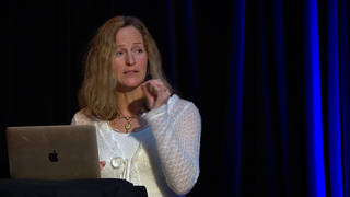 Helena Löfgren, legitimerad psykoterapeut