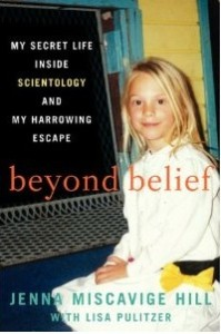 beyond-belief-book Jenny Miscavige Hill