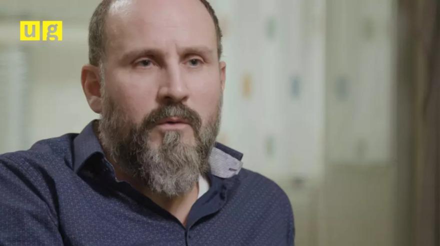 Knutbypastor talar ut om misshandel i församlingen för första gången UG SVT Nyheter