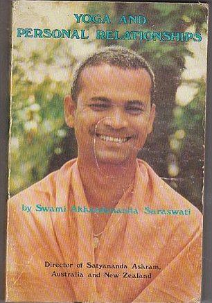 Swami Saraswati, Satyananda Yoga 1